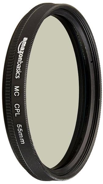 Circular-Polarizer-Filter