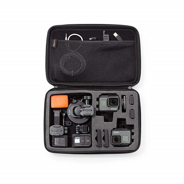 Large Carrying Case for camera